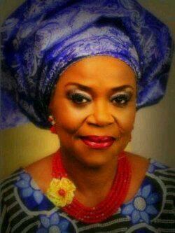 Mrs. Ngozi Victoria Folorunso [FCCA, ACA] – DIRECTOR