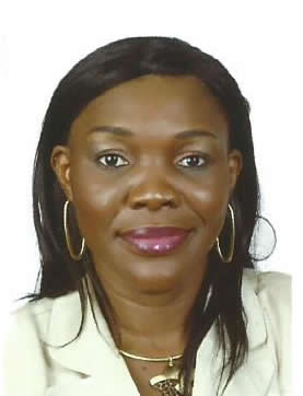 Chief (Mrs.) Rosemary Awele Ofuani [B.A.(Hons.), MBA, AIIN] –MANAGING DIRECTOR/CEO